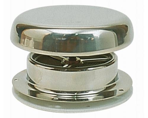 VETUS Athos aérateur de pont inox Ø152mm