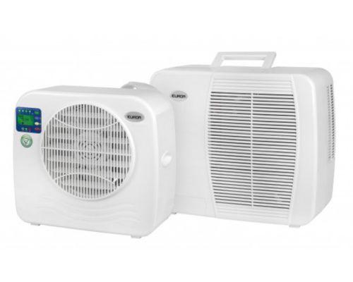 EUROM Climatiseur Portatif AC2401