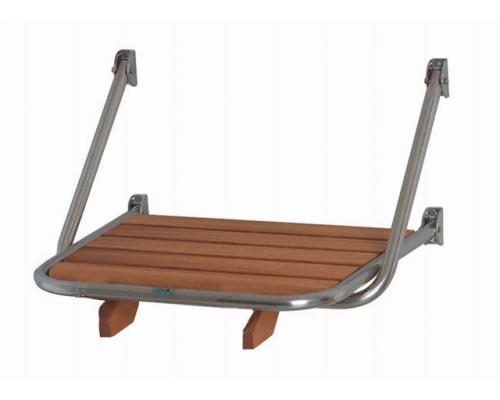 trem plateforme 60x55cm passerelles et plateformes bigship accastillage accessoires pour. Black Bedroom Furniture Sets. Home Design Ideas