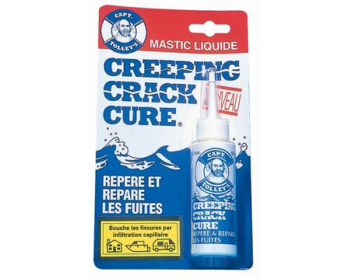 CREEPING CRACK Mastic liquide anti-fuite, 60ml