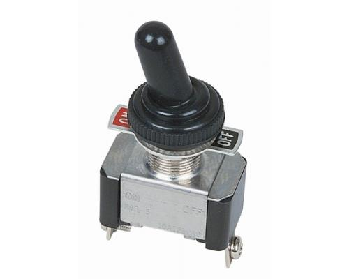 Interrupteur à levier 20A on-off