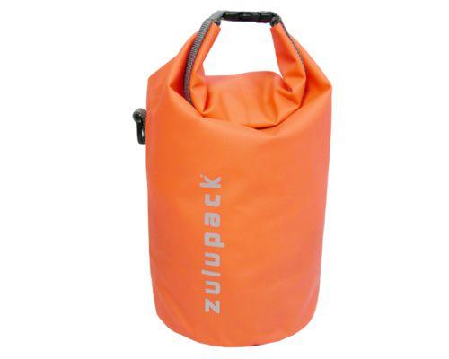 ZULUPACK Sac tube Orange 3L