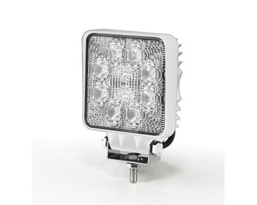 BIGSHIP Projecteur LED Blanc 10-30V IP67 1600LM