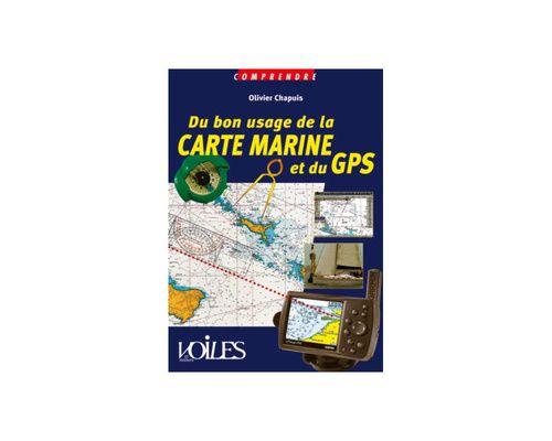 V&V Comprendre : Du bon usage de la carte marine et du gps