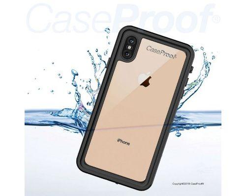 CASEPROOF Coque étanche anti-choc iPhone Xs Max