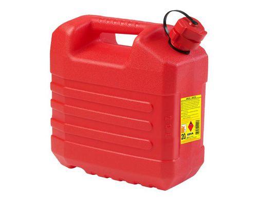 EDA Jerrican carburant 20L