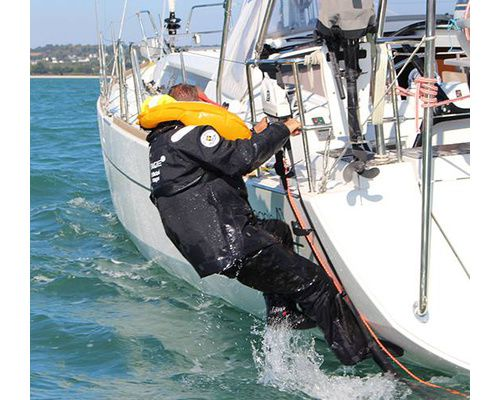 OUTILS OCEAN Echelle de secours Magic-Reboard