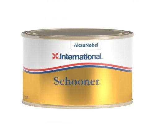INTERNATIONAL Vernis Schooner gold 0.375 L