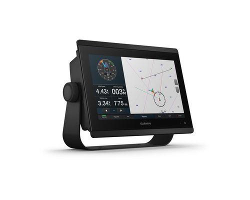 GARMIN Ecran multifonctions GPSMAP 8412xsv | module sondeur
