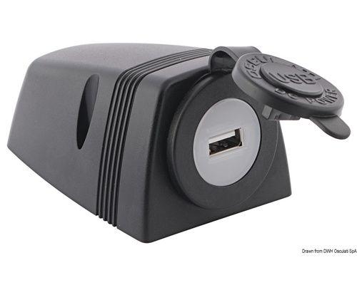 BIGSHIP port USB en saillie