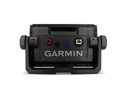 GARMIN ECHOMAP 72cv UHD, livré avec sonde GT24UHD-TM