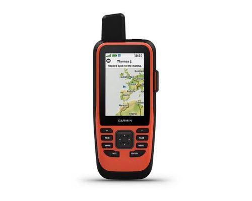 GARMIN GPSMAP 86i InReach