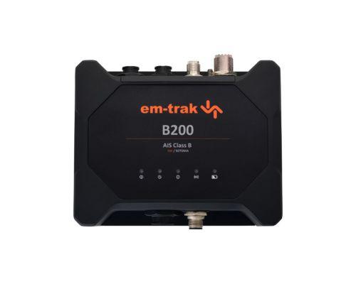EM-TRAK B200 émetteur - récepteur AIS