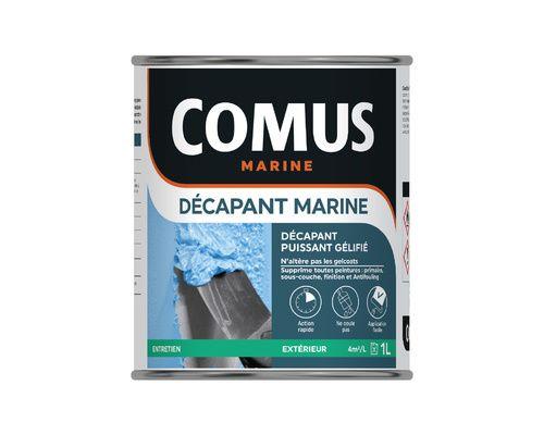 COMUS Décapant Marine coque 1L