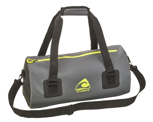 O'Wave Duffle bag gris 25L
