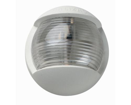 Feu de hune blanc vertical 225° boitier blanc <12m