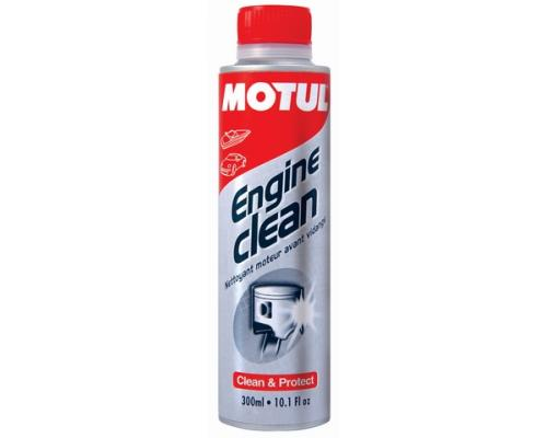motul engine clean nettoyant moteur 300ml accessoires. Black Bedroom Furniture Sets. Home Design Ideas