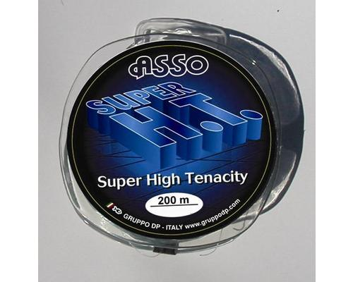 ASSO Fil s.h.t vert d'eau 200m
