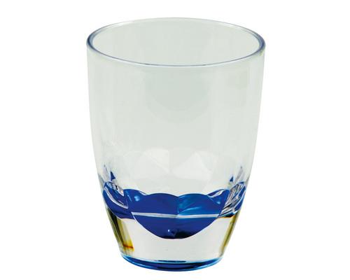 verre diamant bleu couleur mer acrylique verres bigship accastillage accessoires pour bateaux. Black Bedroom Furniture Sets. Home Design Ideas