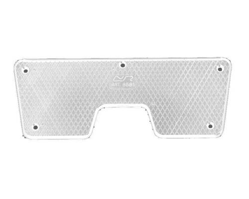 NUOVA RADE Protege tableau blanc 230x86mm