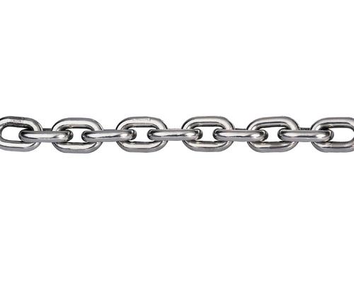 VIGOUROUX Chaine inox 316l 8mm le m