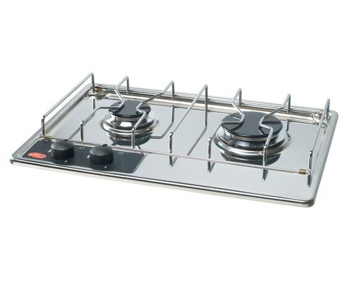 eno r chaud encastrable 2 feux r chauds bigship accastillage accessoires pour bateaux. Black Bedroom Furniture Sets. Home Design Ideas