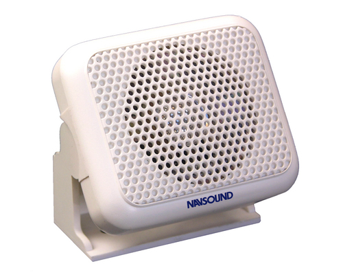 Haut parleur 10W pour VHF sur etrier