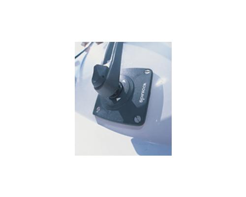 SPINLOCK Commande moteur pour voilier + poignée ACTU