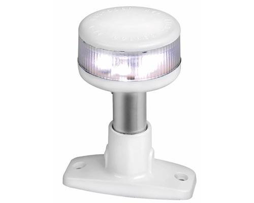 OSCULATI EvoLED Feu tout horizon 360° à LEDs blanc