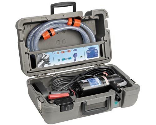 OSCULATI Système de nettoyage portable circuit de refroidiss