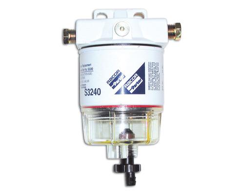 racor 120r-rac01 filtre essence complet - hb 40  u00e0 130cv - filtres  u0026 d u00e9canteurs