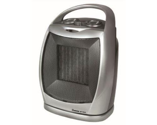 Chauffage céramique 750/1500 W