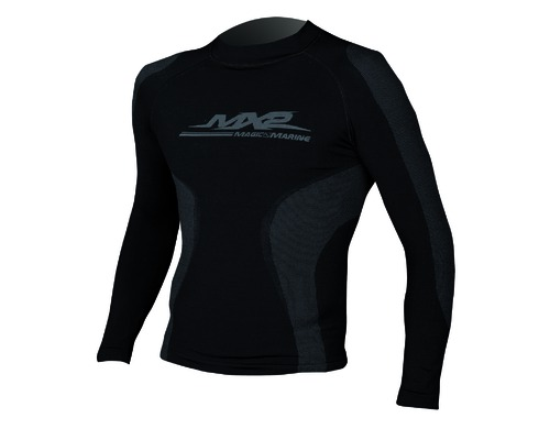 MAGIC MARINE Pullover Thermo Layer Taille S/M