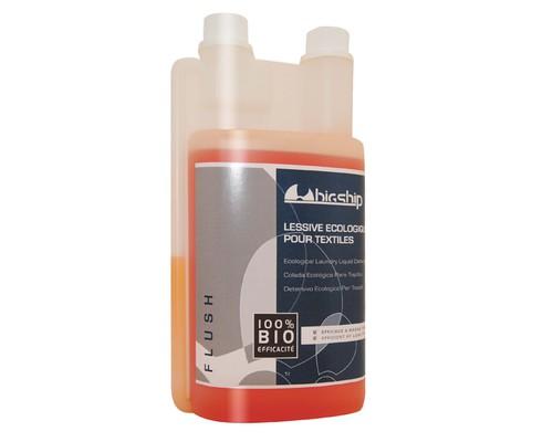 BIGSHIP Lessive liquide écologique textiles 5L