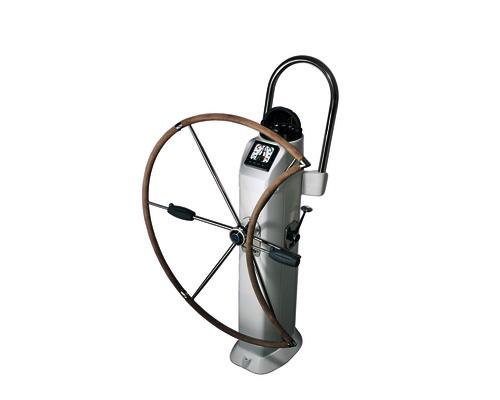 LEWMAR Barre à roue pliante 1016mm