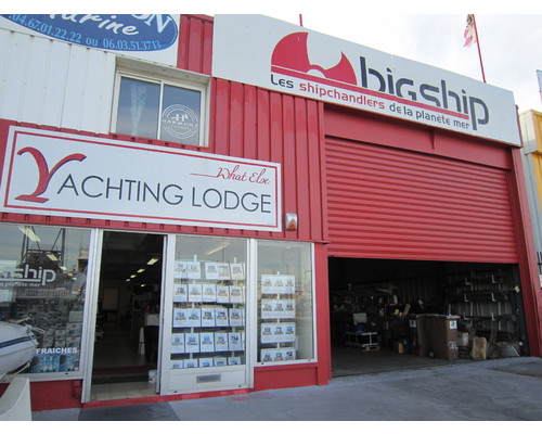 bigship cap d 39 agde nos magasins bigship accastillage accessoires pour bateaux. Black Bedroom Furniture Sets. Home Design Ideas