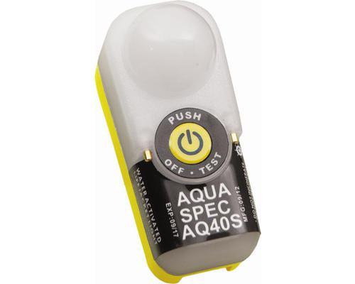 AQUASPEC AQ40S lampe gilet LED
