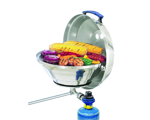 MAGMA Marine Kettle barbecue à gaz 17''