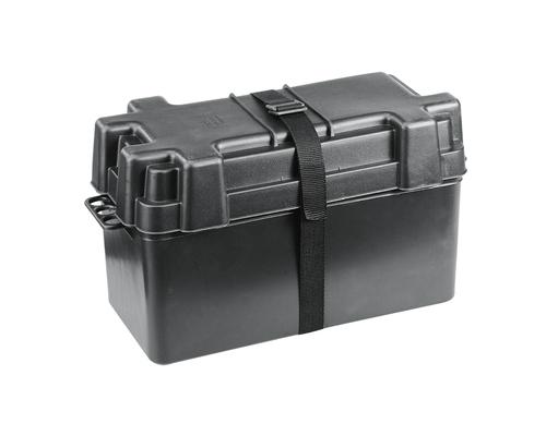 NUOVA RADE Bac à batterie 385x175x225 mm