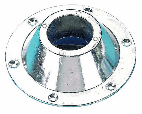 Trem Support Pour Pied De Table Aluminium Tables Bigship