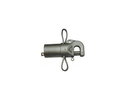 VMG Embout de tangon pour tube Ø50 x 2mm