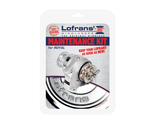 LOFRANS Kit de maintenance Royal