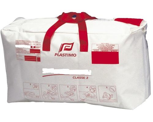 PLASTIMO RADEAU COASTAL ISO 4P T2 SAC