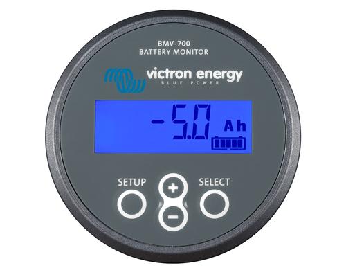 VICTRON BMV-700 Moniteur de batterie