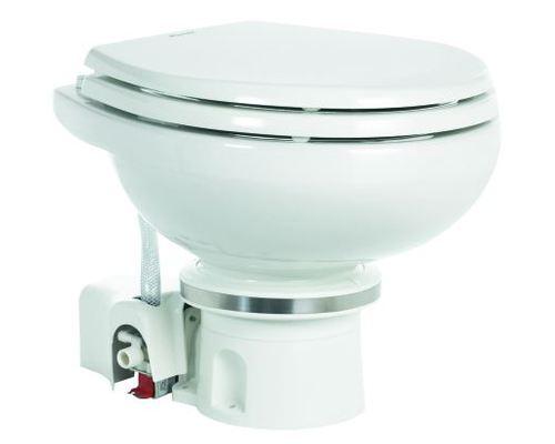 dometic wc broyeur masterflush 7120 12v eau douce wc lectriques bigship accastillage. Black Bedroom Furniture Sets. Home Design Ideas