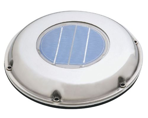 BIGSHIP Aérateur solaire 24h