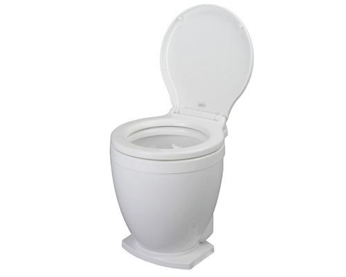 jabsco wc lite flush 12v avec tableau commande wc lectriques bigship accastillage. Black Bedroom Furniture Sets. Home Design Ideas