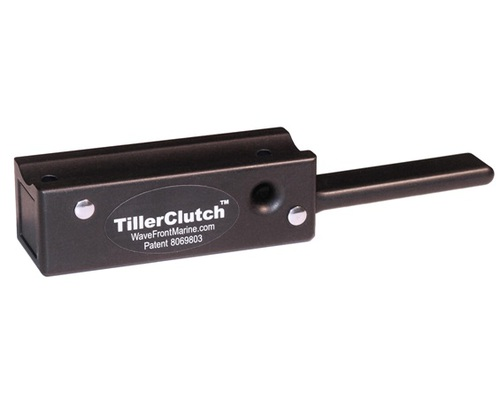 TillerClutch 12'