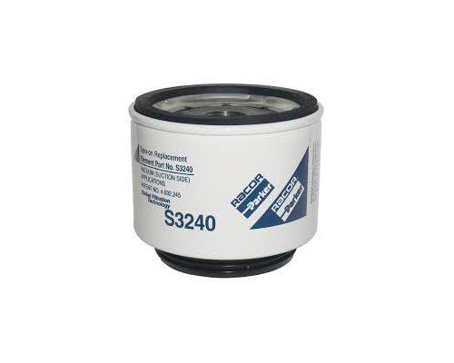 RACOR S3240 Cartouche filtre essence pour 120R