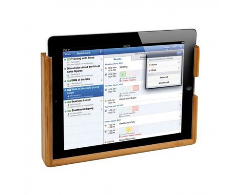 BAMBOO MARINE Support iPad